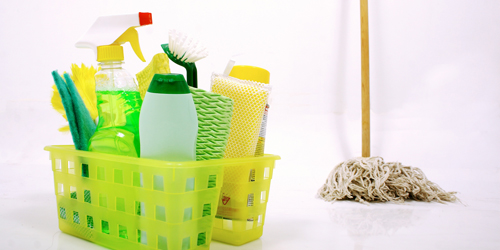 Domestic Cleaning Chelsea